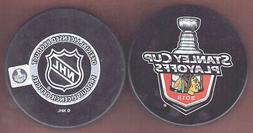 2013 CHICAGO BLACKHAWKS STANLEY CUP PLAYOFF SPECIAL SOUVENIR