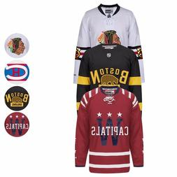 2015-2017 NHL Official Winter Classic Premier Team Jersey by