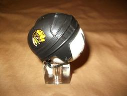 Antenna Topper Chicago Blackhawks Hockey Logo Helmet Smiley