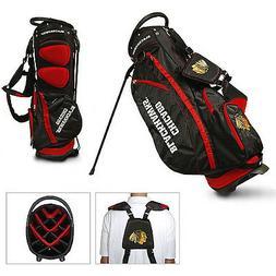 Authentic Team Golf NHL Chicago Blackhawks 14 Divider Golf B