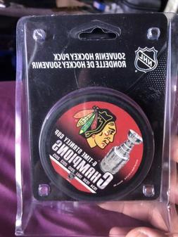 Boston Bruins NHL Souvenir Hockey Pucks WinCraft Sports New