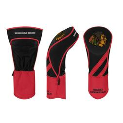 CHICAGO BLACKHAWKS EMBROIDERED HYBRID HEADCOVER INDIVIDUAL N