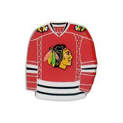 Chicago Blackhawks Jersey Pin