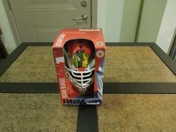 chicago blackhawks mini goalie mask with box