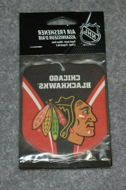chicago blackhawks nhl hockey 2 pack air