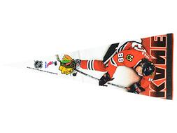 """Chicago Blackhawks Official NHL 29"""" Pennant by Wincraft"""
