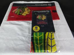 Chicago Blackhawks Outdoor Flag and Mailbox Cover SuperFan B