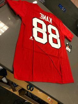 Chicago Blackhawks NHL Apparel  Red T-Shirt YOUTH/BOYS  PATR