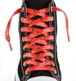 Chicago Blackhawks Shoelaces