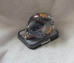 chicago blackhawks sports nhl mini goalie mask
