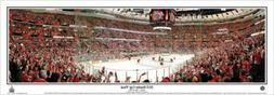 Chicago Blackhawks Stanley Cup 2015 Game 6 3rd Period Panora