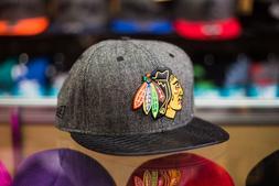 New Era Chicago Blackhawks Strapback Hat