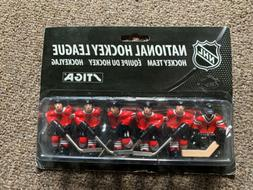 Chicago Blackhawks Table Hockey Team NHL National Hockey Lea