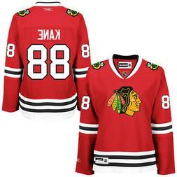 Chicago Blackhawks Women's Patrick Kane Premier Jersey - Red