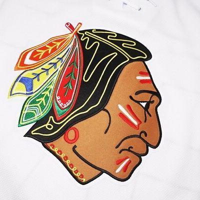 Artemi Blackhawks NHL Winter Classic