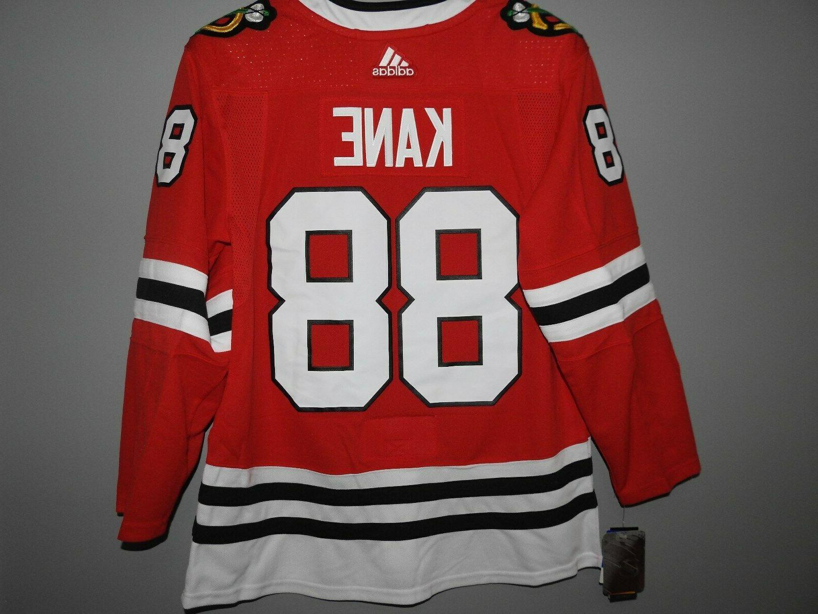 Authentic NHL Blackhawks Hockey Jersey New