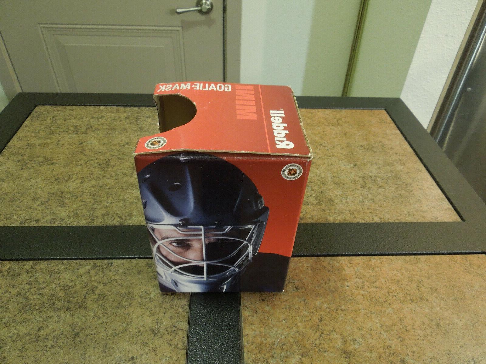 Chicago Blackhawks Mini Goalie Mask