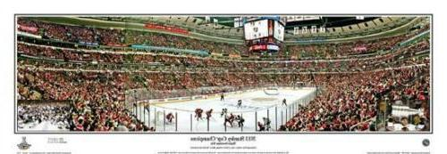 chicago blackhawks stanley cup 2013 united center