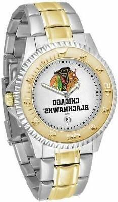 Gametime Chicago Blackhawks Competitor Watch