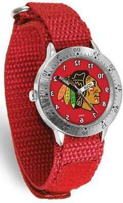 Gametime Chicago Blackhawks Youth Tailgater Watch
