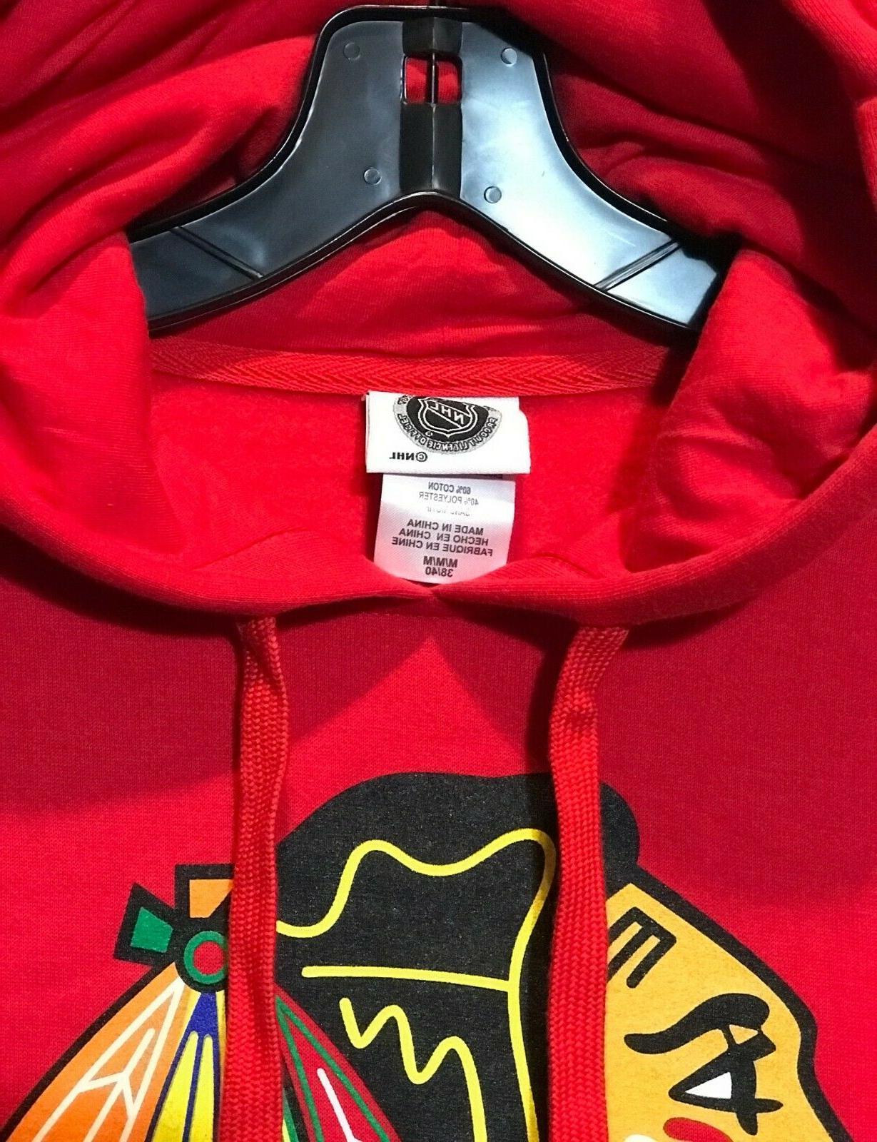 New Hoodie Hockey Hooded Sweatshirt
