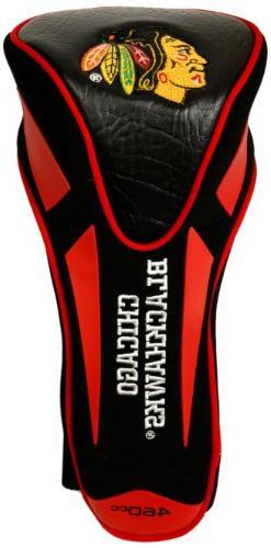 NHL Chicago Blackhawks Single Apex Headcovers