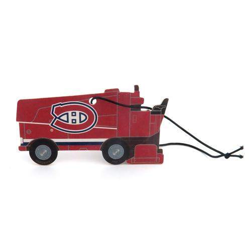 NHL Canadians Ice & Air Freshener