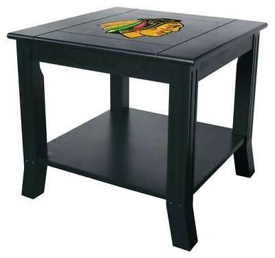 officially licensed nhl furniture hardwood