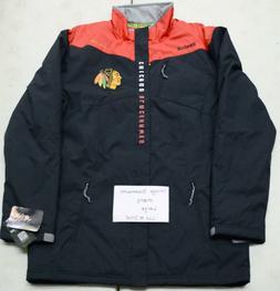 Reebok Men's Chicago Blackhawks Sample Apparel Lot Size Larg