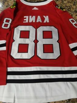 new chicago blackhawks 88 patrick kane red