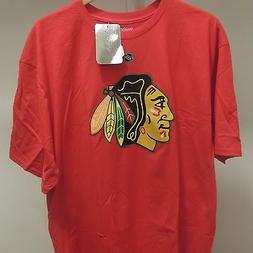 NHL Reebok Chicago Blackhawks #10 Hockey Shirt New Mens LARG