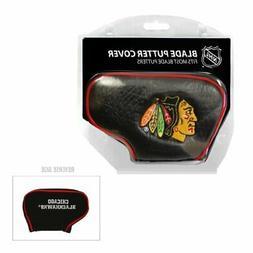 NHL Chicago Blackhawks Blade Puttercovers