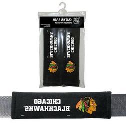 NHL Chicago Blackhawks Car Truck Suv Van Seat Belt Shoulder