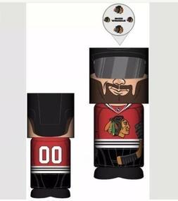 NHL Chicago Blackhawks Unisex Desk Lamp, One Size