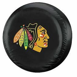 NHL Chicago Blackhawks® Tire Covers