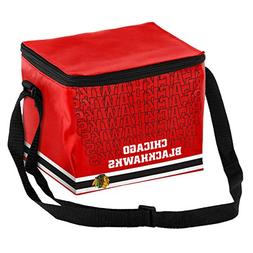 NHL Chicago Blackhawks Impact Cooler, Red