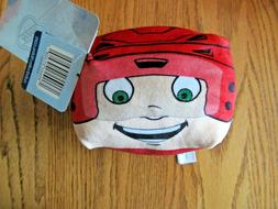 NHL Sports Cubd: CHICAGO BLACKHAWKS~Collectible 4 in.plush C