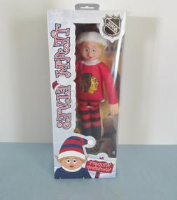 NHL Team Elves Chicago Blackhawks Elf Hockey Sports Souvenir