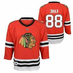 Patrick Kane Chicago Blackhawks Youth NHL Replica Jersey  -